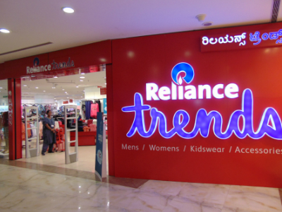 Image result for Reliance trends