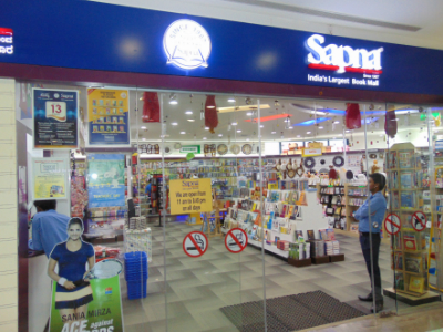 sapna book house book store
