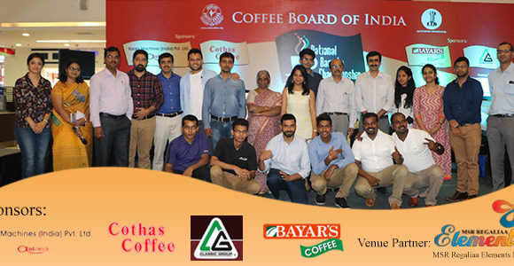 Coffee Board of India