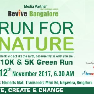 Run For Nature