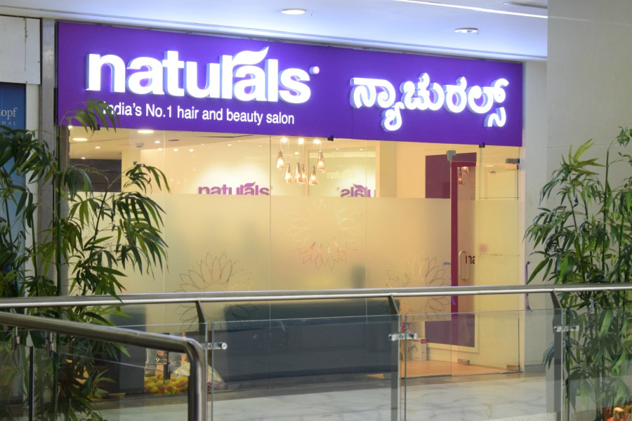 By 2018 Naturals Aims To Create 3000 Salons Empower 1000 Women Entrepreneurs And Create 50000 Jobs Because There Is No Better Style Statement Than